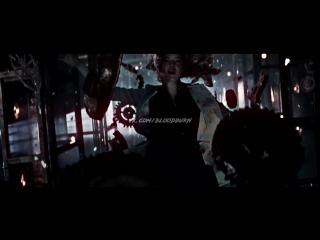 BLOODBURN | New Spider Man