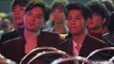Sotus S the Series! KristSingto Cuteness X Bas and Copter at Kazz Awards 2018