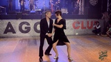 Just Swing It! 2018 - Bologna Swing Dance Festival - Vicci &amp Adamo