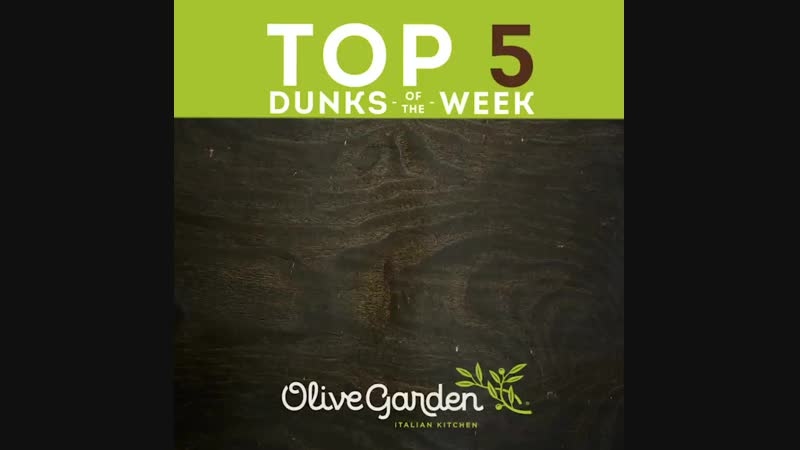 _rotating_light_ Top dunks of Opening Week _rotating_light_ by @olivegarden httpst.co_0zxvNFtYqt ( 720 X 720 ).mp4