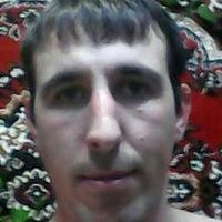 Анкета Дмитрий корнев