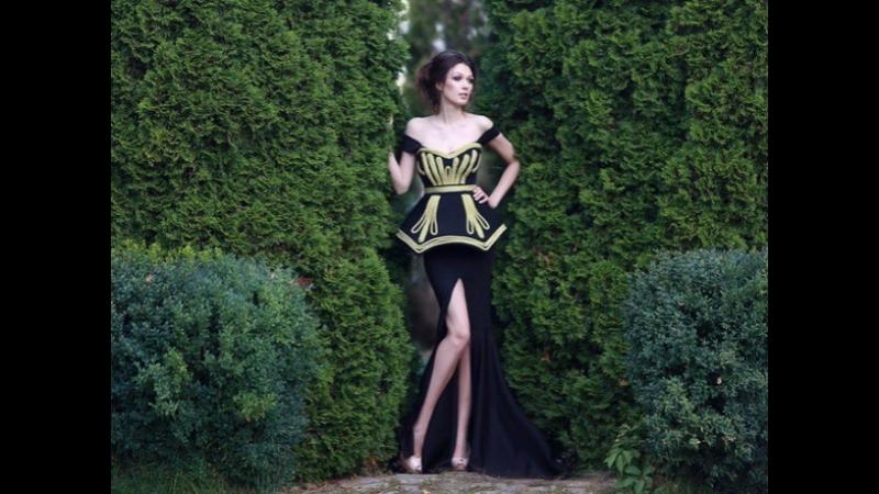 Анастасія Віннікава — пра сваю «Нелюбовь» у праграме «Настрой!»