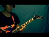 Ratt - Morning After (Guitar Cover)