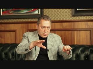 Рафаел Минасбекян, ГПМ КИТ: «Большие данные сегодня необходимы, но кино — это всегда магия»