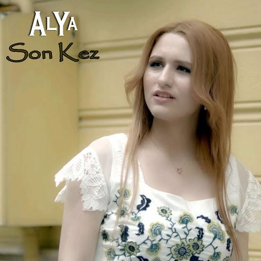 Alya альбом Son Kez