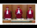 GEZ-Gebühr- Korruption beim Bundesverfassungsgericht-