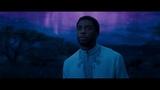 Kendrick Lamar, SZA - All The Stars (Black Panther version)