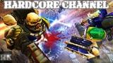 Warhammer 40 000 multiplayer Hardcore #221 Случайный попутчик