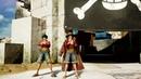 PlayStationR4/Xbox One「JUMP FORCE」早期購入特典映像~海賊コート編~