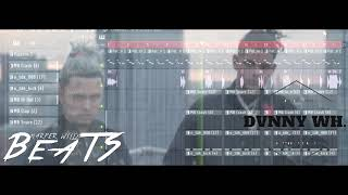 Overseas Desiigner feat. Lil Pump FL STUDIO 12 remake | hwbeats