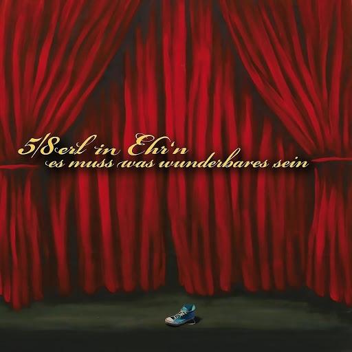5 альбом Es muss was Wunderbares sein