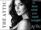The Attic - Is Love What U Need Tonight Chwaster Mixx New Italo Disco 2018