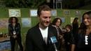 Jamie Dornan Reacts to E! People's Choice Awards Nomination