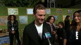 Jamie Dornan Reacts to E! People's Choice Awards Nomination