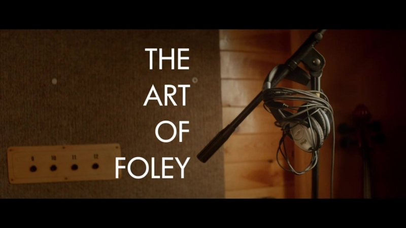 The Art Of Foley - Episode 1- Earings - Comedy Blaps