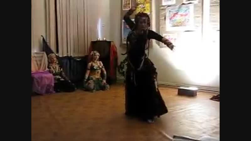 Каменецкая Екатерина.Выступление на авторском творческом вечере МИСТИКА ТЕНЕЙ