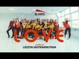 Nat King Cole - L-O-V-E Choreo by Lidziya Vastraknutava