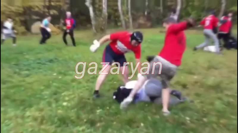 Gazaryan