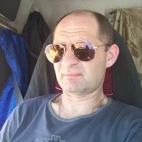 Анкета Витя Фошня