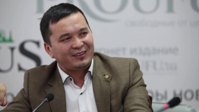 Политтехнолог Раис Тайбугин о спорных Шиханах, новом Хабирове, отставке премьер-министра РБ