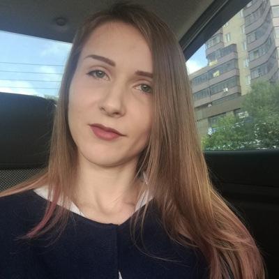 Марина Шабалина