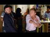 Requested EastEnders - Peter Beale Punches Dean (29th November 2013)