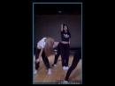 V DDU DU DDU DU DANCE PRACTICE JISOO FOCUS