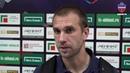 Павел Рожков: Не хватило мастерства в атаке