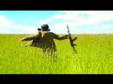 Бэд Камедиан - Красная клюква