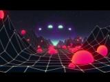 Cosmocity Synthwave - Dreamwave - Vaporwave mix