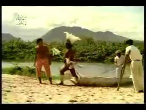 Cordão De Ouro (Capoeira Movie)
