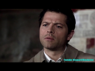 Supernatural Season 1-12 The Road So Far (Carry On Wayward Son)