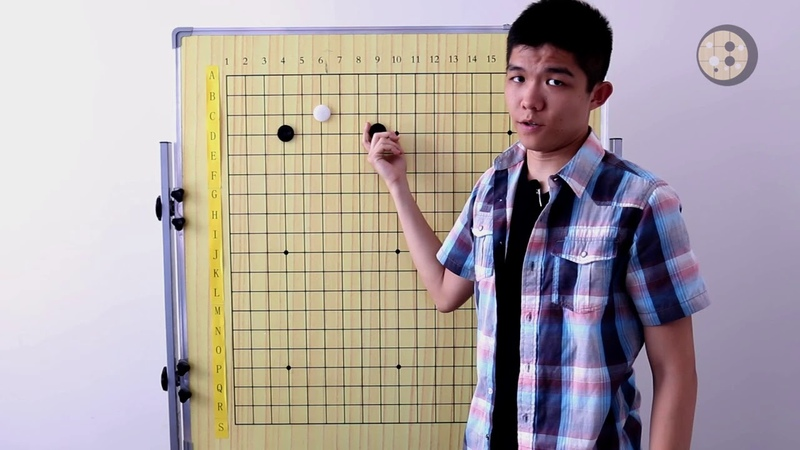 Common Star-Point Joseki for 9-1 Kyu Players