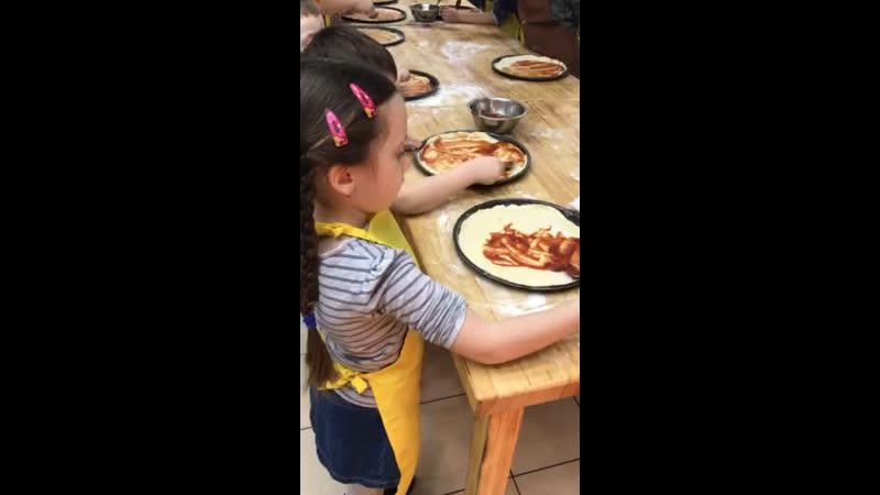 Участник Кухня