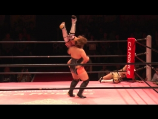"Reika Saiki & Miu vs. Yuu & Raku - TJP ""HOW DO YOU LIKE SHINKIBA?"