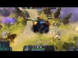 Dota 2 Tricks_ INVISIBLE Warlocks Golems, Familiars and Primal Split