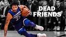 """Derrick Rose Mix- """"Dead Friends"""""""