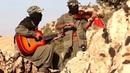 Berbanga Rojava 33 kızıl karanfil