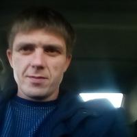 Анкета Сергей Сергеев