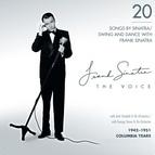 Frank Sinatra альбом Frank Sinatra: Volume 20