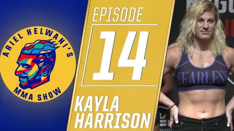 Kayla Harrison on PFL tourney, challenging Cris Cyborg | Ariel Helwani's MMA Show | ESPN