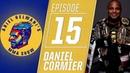 Daniel Cormier thinks his light heavyweight title will be stripped | Ariel Helwani's MMA Show | ESPN