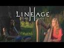 Lineage 2 Elven Village Unicorn's Rest Cover by Dryante Daria Danilkina