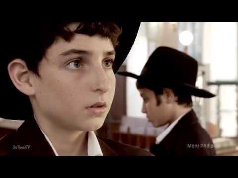 Pecador ( Sinner ) - Corto LGTB - Israel - (2009)