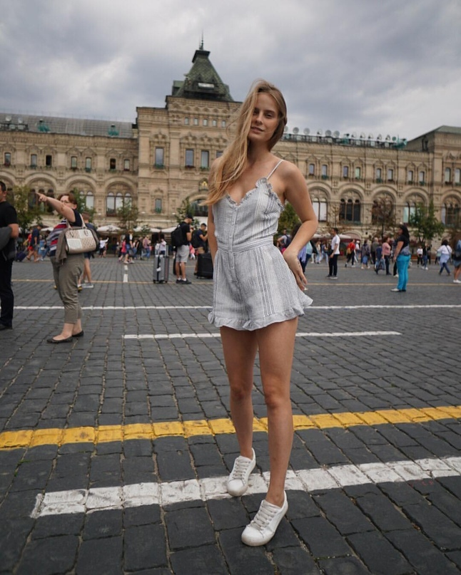 Мария Тимофеева   Москва