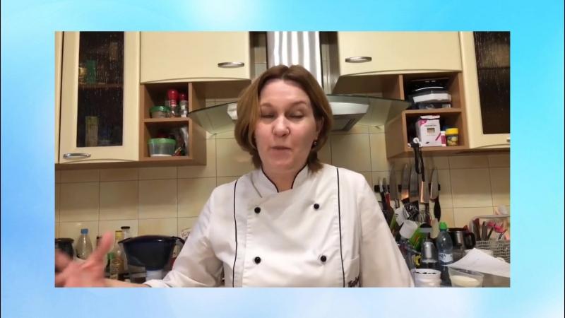 Рекомендации по готовке десертов на базе желтков!