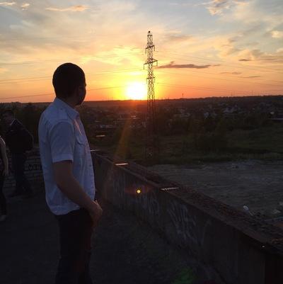 Кирилл Долженков