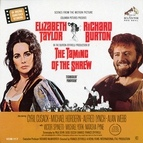 Nino Rota альбом The Taming of the Shrew: Scenes from the Motion Picture