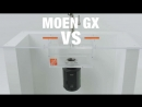 Making an Acrylic Test Sink _ for a MOEN GX Garbage Disposal
