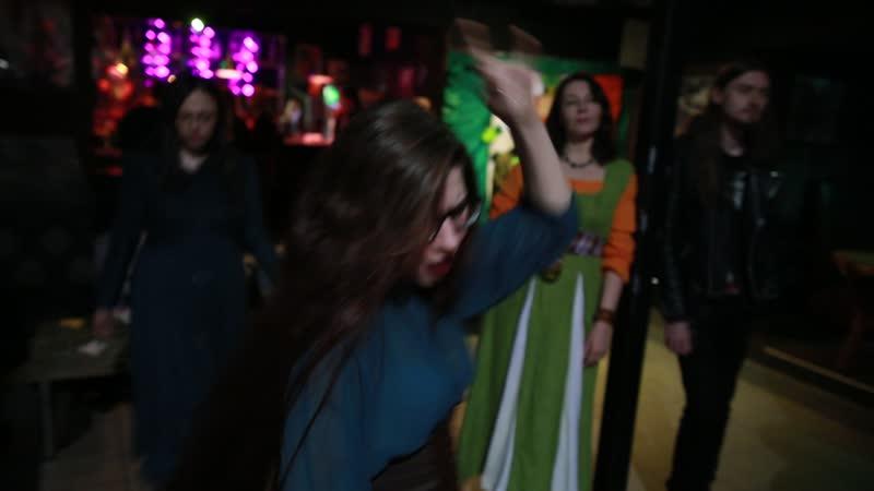 День Святого Патрика в МХ. Drinking Pumpkins 2